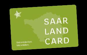Link zur Saarland-Card